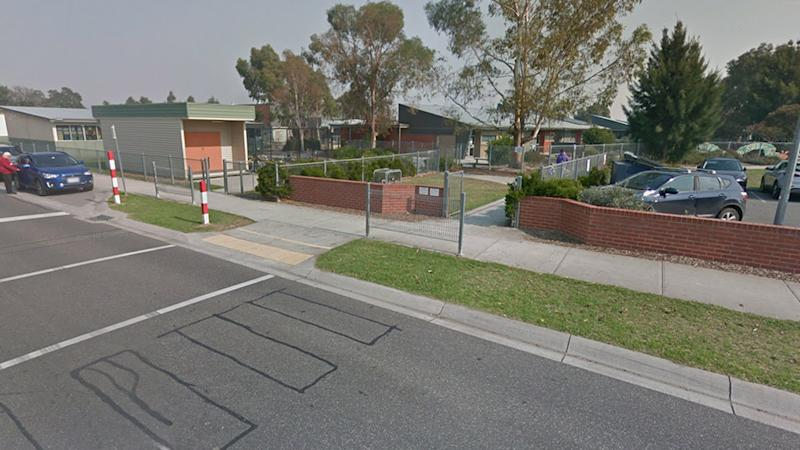 Melbourne's Pakenham Springs Primary School was closed after two students test positive for coronavirus.