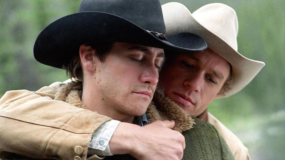 Photo credit: Brokeback Mountain