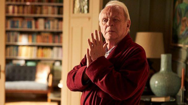 PHOTO: Anthony Hopkins stars as Anthony in the 2020 film, 'The Father.' (Sean Gleason/Sony Pictures Classics)