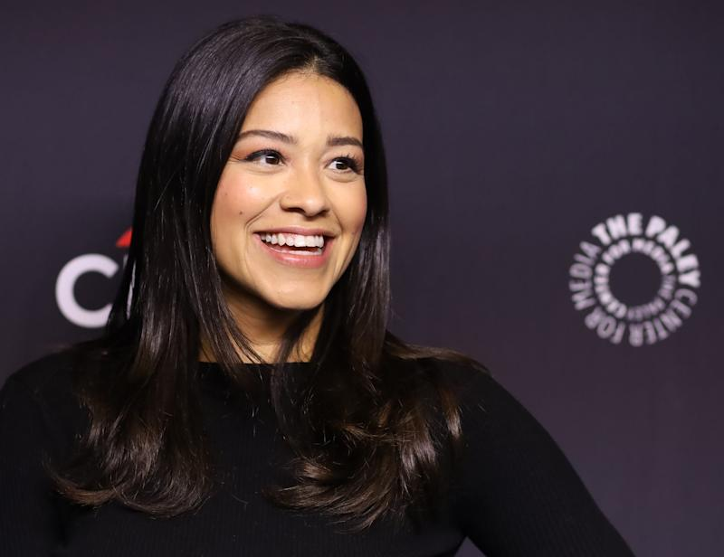 Gina Rodriguez says goodbye to her character Jane with Wednesday's final episodes.