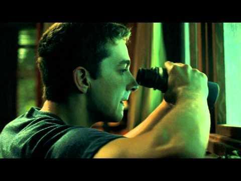 """<p>When a troubled teenager (Shia LaBeouf) on house arrest becomes transfixed by a neighbor he suspects is a serial killer, he uses his free time at home to obsess over what may be happening across the street. But spying on the neighbors proves to be nothing but trouble. <br></p><p><a class=""""link rapid-noclick-resp"""" href=""""https://www.amazon.com/Disturbia-Shia-LaBeouf/dp/B000W9DVHS?tag=syn-yahoo-20&ascsubtag=%5Bartid%7C10067.g.33635310%5Bsrc%7Cyahoo-us"""" rel=""""nofollow noopener"""" target=""""_blank"""" data-ylk=""""slk:WATCH NOW"""">WATCH NOW</a></p><p><a href=""""https://www.youtube.com/watch?v=TRynKP8hns4"""" rel=""""nofollow noopener"""" target=""""_blank"""" data-ylk=""""slk:See the original post on Youtube"""" class=""""link rapid-noclick-resp"""">See the original post on Youtube</a></p>"""