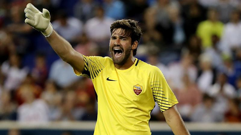 Monchi warns Liverpool and Real Madrid: Alisson only leaves if I come out of retirement!