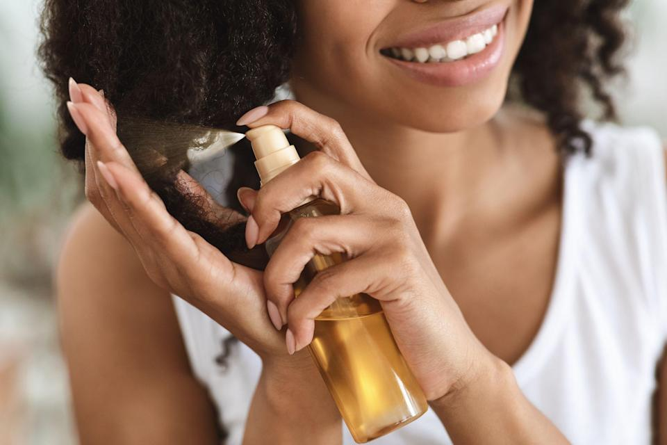 "<p>If you have <a href=""https://www.goodhousekeeping.com/beauty/hair/a39259/curly-hair-tips-and-hairstyles/"" rel=""nofollow noopener"" target=""_blank"" data-ylk=""slk:naturally curly, coily, or kinky hair"" class=""link rapid-noclick-resp"">naturally curly, coily, or kinky hair</a>, you know what it means to have a never-ending hair journey. And the hardest part about perfecting your <a href=""https://www.goodhousekeeping.com/beauty/hair/g3536/natural-hairstyles/"" rel=""nofollow noopener"" target=""_blank"" data-ylk=""slk:natural hair"" class=""link rapid-noclick-resp"">natural hair</a> is finding the best natural <a href=""https://www.goodhousekeeping.com/beauty/hair/a32690879/best-curly-hair-products/"" rel=""nofollow noopener"" target=""_blank"" data-ylk=""slk:hair products"" class=""link rapid-noclick-resp"">hair products</a> that work for your <a href=""https://www.goodhousekeeping.com/beauty/hair/a32733411/curl-hair-types/"" rel=""nofollow noopener"" target=""_blank"" data-ylk=""slk:curl type"" class=""link rapid-noclick-resp"">curl type</a>. Just when you think you've found a new tried-and-true formula to add to your daily routine, your hair changes its mind and you're back at square one. </p><p>Oh yes, us natural gals know this scenario all too well. And since there are so many formulas out there, it can be quite the challenge to know what's perfect for your hair without spending hundreds of dollars trying to find out. Because we all know curly hair is anything but cookie cutter. Thankfully, the <a href=""https://www.goodhousekeeping.com/institute/about-the-institute/a19748212/good-housekeeping-institute-product-reviews/"" rel=""nofollow noopener"" target=""_blank"" data-ylk=""slk:Good Housekeeping Institute Beauty Lab"" class=""link rapid-noclick-resp"">Good Housekeeping Institute Beauty Lab</a> is here to help make your natural <a href=""https://www.goodhousekeeping.com/beauty/hair/g28799272/best-hair-products/"" rel=""nofollow noopener"" target=""_blank"" data-ylk=""slk:hair product"" class=""link rapid-noclick-resp"">hair product</a> search easier.</p><p>The GH Beauty Lab is constantly evaluating <a href=""https://www.goodhousekeeping.com/beauty-products/g3940/best-cleansing-conditioners/"" rel=""nofollow noopener"" target=""_blank"" data-ylk=""slk:new haircare"" class=""link rapid-noclick-resp"">new haircare</a> and <a href=""https://www.goodhousekeeping.com/beauty-products/g33824728/best-mousse-for-curly-hair/"" rel=""nofollow noopener"" target=""_blank"" data-ylk=""slk:styling products"" class=""link rapid-noclick-resp"">styling products</a> with rigorous tests to see just how well they actually perform. This includes expert Lab and consumer testing on users that are looking for top-notch products just like you. That means we have the scoop on the ins and outs of natural hair products, marketing claims aside, and can help you find the best formula for your curl type, whether you're 2, 3, or 4 A, B, or C. Keep scrolling to find the best natural hair products and brands that have impressed our Lab experts, hair pros, editors, and consumer testers alike. Gorgeous hair, right this way!</p>"