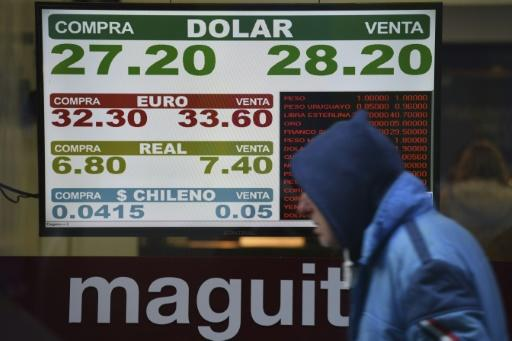 Trust in central bank crucial to halt Argentina's currency volatility — Interview