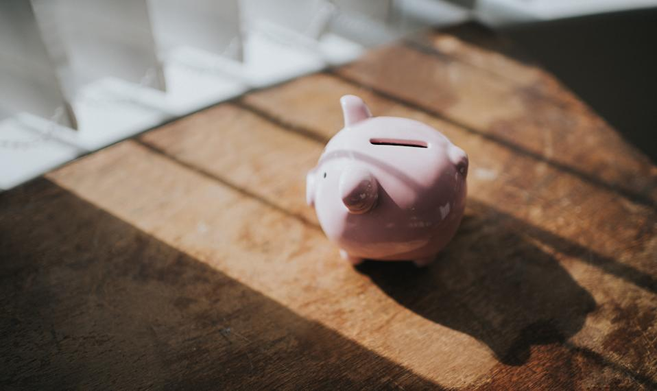 Savers have been resisting dipping into their savings pots