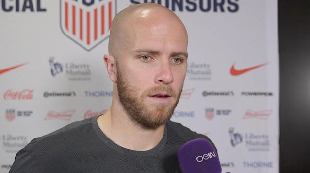 Michael Bradley: USMNT isn't out of the World Cup qualifying woods yet