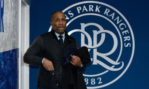 'Little more than good PR': why QPR have stopped taking a knee