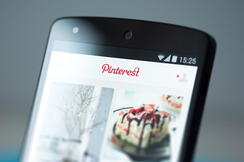 Pinterest now lets you check off ideas you've tried, leave feedback on Pins