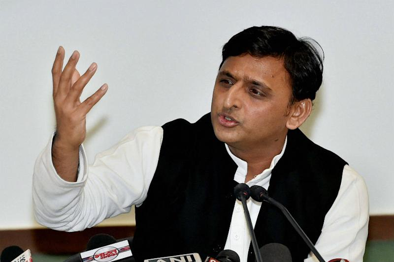 'Why Not Build Something?' Akhilesh Yadav Targets UP Govt Over Renaming of Lucknow Stadium
