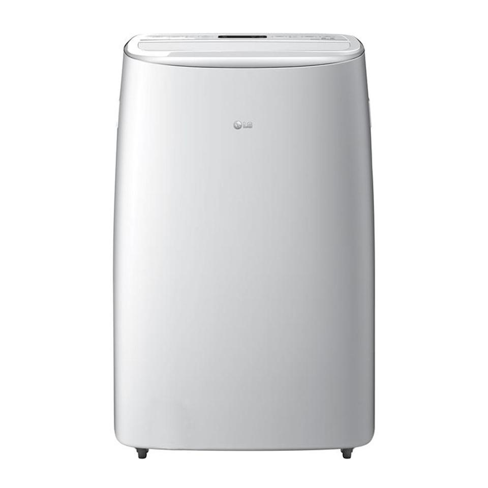 A Portable Air Conditioner Is The Simplest Solution To