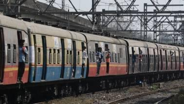 Union government has undertaken projects worth Rs 54,777 crore to improve the railway infrastructure in Mumbai