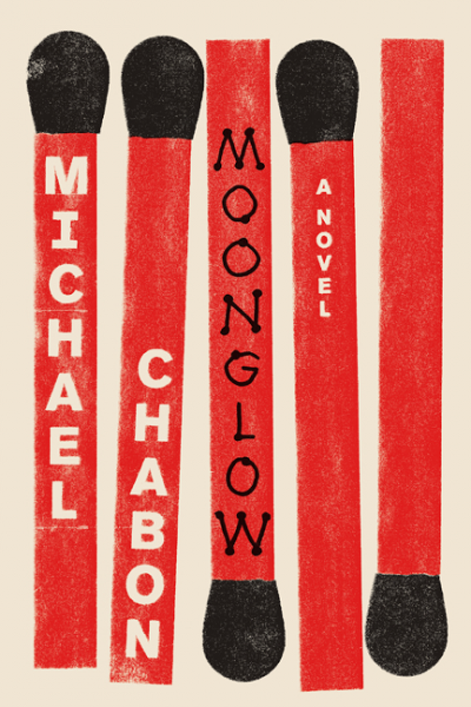 <p><strong><em>Moonglow</em></strong></p><p>By Michael Chabon</p><p>Pulitzer Prize-winning author Michael Chabon's latest novel is based on the stories of his own terminally ill grandfather, who, thanks to the tongue-loosening effects of his powerful painkillers, told Chabon stories he'd never heard before just before he died in 1989.</p><p>Touching on themes as wide-ranging as madness, war and adventure, sex and marriage and desire, existential doubt and, above all, the destructive impact and creative power of keeping secrets and telling lies, <em>Moonglow</em> is well worth your time.</p>
