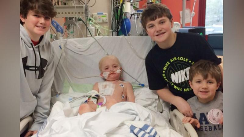 Dying Boy to Get Unapproved Drug After Family's Plea