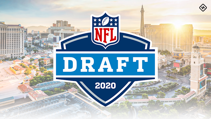NFL Draft order 2020: First-round picks for every team after Chiefs beat 49ers in Super Bowl 54