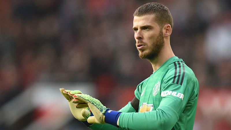 Manchester United Could Pay David De Gea £20 Million To Force Transfer