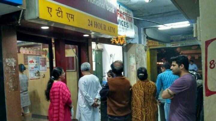 All Cash Withdrawal Limits Go Back to Pre-Demonetisation Era