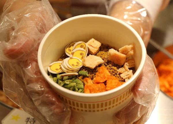 We Visit the World-Famous CUPNOODLES MUSEUM - And Make Our Own Original Cup Noodles!