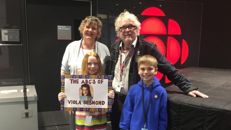 After 4 decades on air, Don Connolly retiring from CBC Nova Scotia