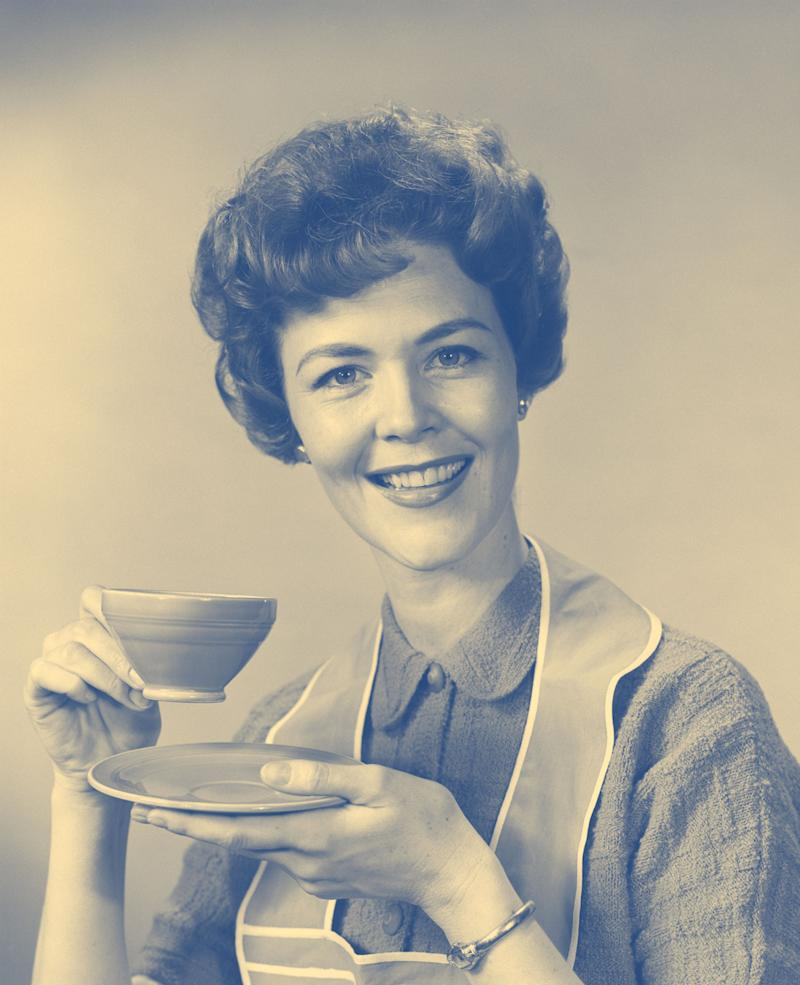 Hey, Coffee Lovers: Here's Some Great News About Caffeine and Health