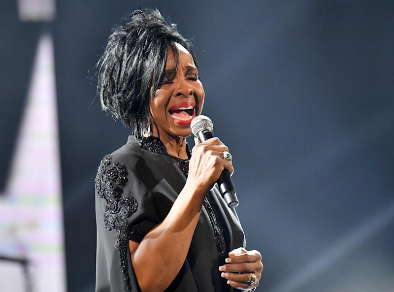 Gladys Knight will sing national anthem at Super Bowl LIII