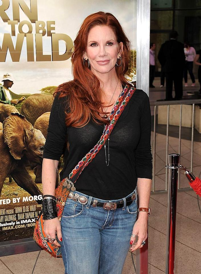 "Melissa Gilbert turns 48 Jordan Strauss/<a href=""http://www.wireimage.com"" target=""new"">WireImage.com</a> - April 3, 2011"