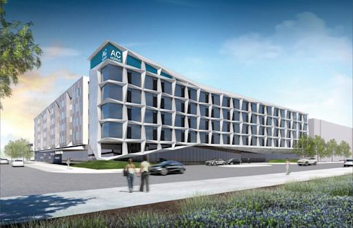 Marriott International to Open Dual-Branded AC and Residence Inn by The Galleria Dallas