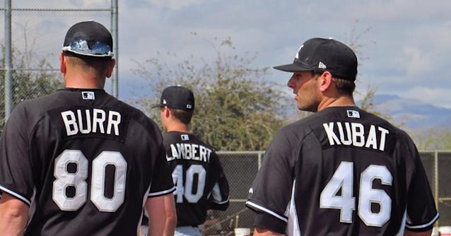 White Sox issue 27 invites to Camelback Ranch