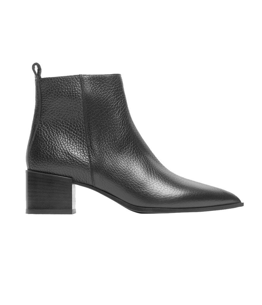 """<p>For all the girl bosses out there, these classic boots are calling your name. <br><a href=""""https://fave.co/2Ps8jHH"""" rel=""""nofollow noopener"""" target=""""_blank"""" data-ylk=""""slk:Shop it:"""" class=""""link rapid-noclick-resp"""">Shop it:</a> The Boss Boot, $225, <a href=""""https://fave.co/2Ps8jHH"""" rel=""""nofollow noopener"""" target=""""_blank"""" data-ylk=""""slk:everlane.com"""" class=""""link rapid-noclick-resp"""">everlane.com</a> </p>"""