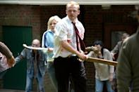 """<p>Zombies get a bad rap, but in <strong>Shaun of the Dead</strong>, they're ridiculous in a totally nonthreatening way. Plus, you've gotta love Simon Pegg, and Bill Nighy as his undead """"he's not my dad, he's my stepdad."""" </p> <p><a href=""""https://www.amazon.com/gp/video/detail/amzn1.dv.gti.ccb9be4f-1875-4bd8-ebcb-40ba6727d26f"""" class=""""link rapid-noclick-resp"""" rel=""""nofollow noopener"""" target=""""_blank"""" data-ylk=""""slk:Buy or rent Shaun of the Dead on Amazon Prime here!"""">Buy or rent <b>Shaun of the Dead</b> on Amazon Prime here!</a></p>"""
