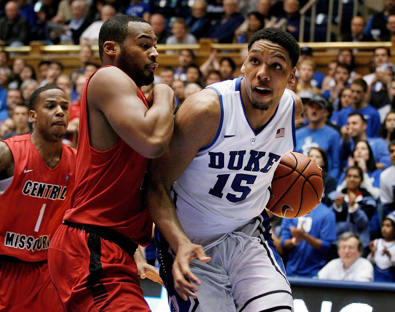 Top 10 college prospects for 2015 NBA draft