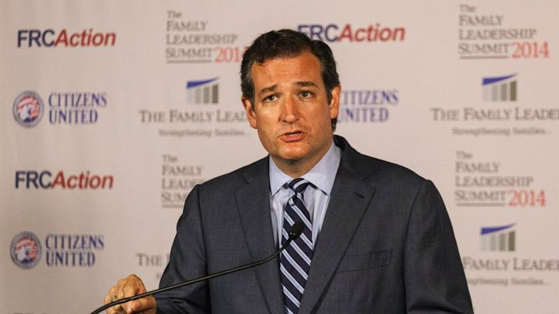 Ted Cruz Secures Trifecta of Key Iowa Endorsements