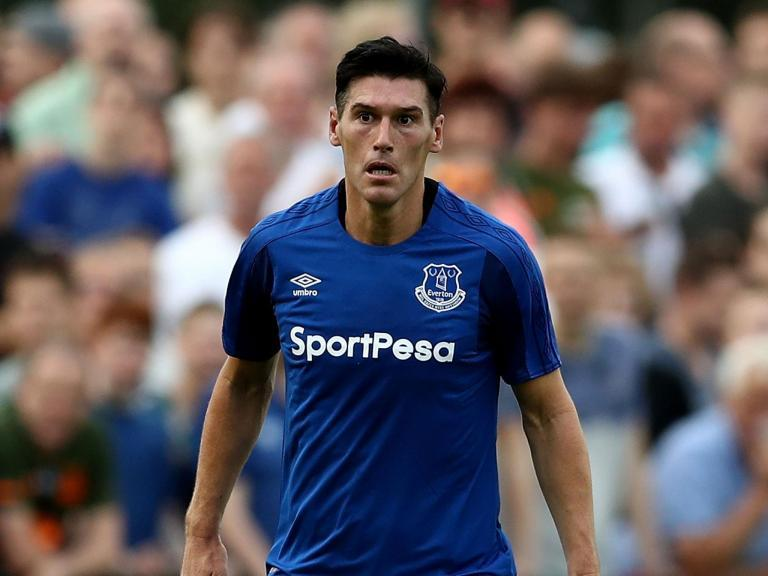 Gareth Barry set to leave Everton after agreeing one-year West Brom deal