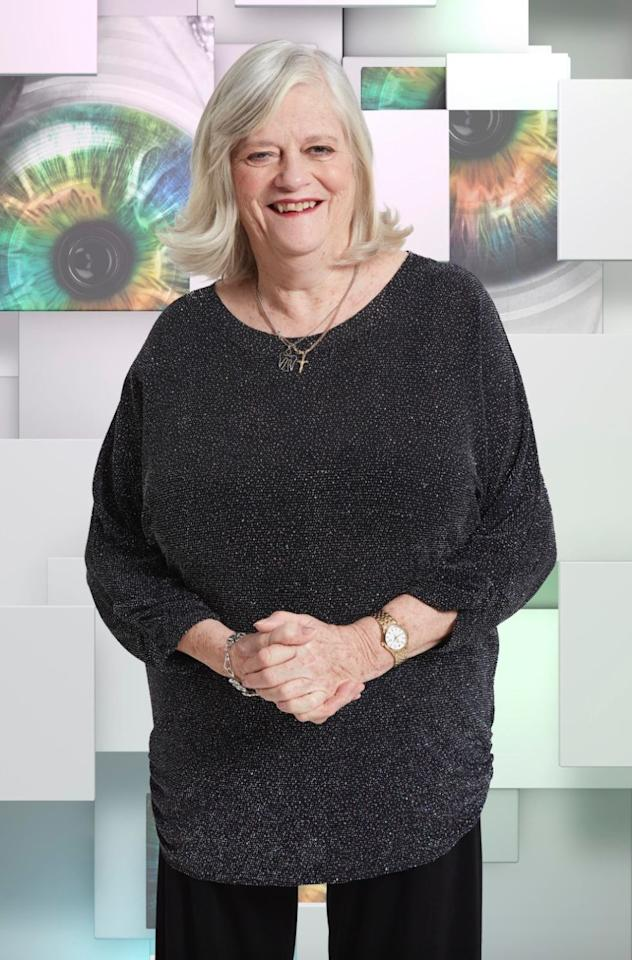 """<p><strong></strong><strong>Name:</strong> Ann Widdecombe</p><p><strong>Age: </strong>70</p><p><strong>How You'd Know Her:</strong> This former Tory MP remains controversial for her stance on marriage equality and abortion. She also has previous reality telly experience, having competed on <em>Strictly Come Dancing</em> in 2010.</p><p><strong>Why She's Going In</strong>: """"Maybe Big Brother thinks I'll be very easily irritated with some of the other people. Maybe they think I've got a short fuse and that I'll produce them with a lot of very interesting clashes.""""</p>"""