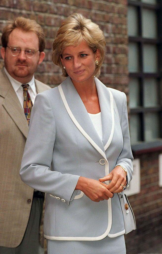 <p>Princess Diana and Prince Charles divorce this year, along with the Duke and Duchess of York.</p>