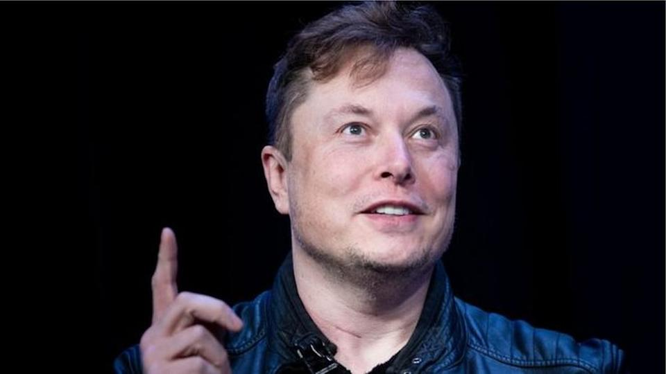 Elon Musk has passion for cars, rockets and space travel