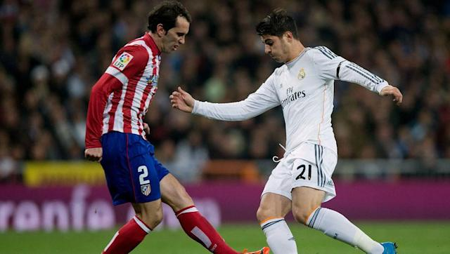<p>Alvaro Morata has hit the ground running in the Premier League and has experience playing against Atletico's back line in his Real Madrid days. Going into the fixture in such great from can only spell trouble for the Spaniard's old rivals, especially as Morata has a record of creating or scoring 1.3 goals per game so far this season. </p> <br><p>However, so far this campaign Morata is yet to come up against a defender of Diego Godin's calibre. Hard in the tackle, threatening in the air and possessing aggression in abundance, the Uruguayan's ferocious, no-nonsense approach to defending could be enough to shutout Chelsea's newfound star striker.</p>