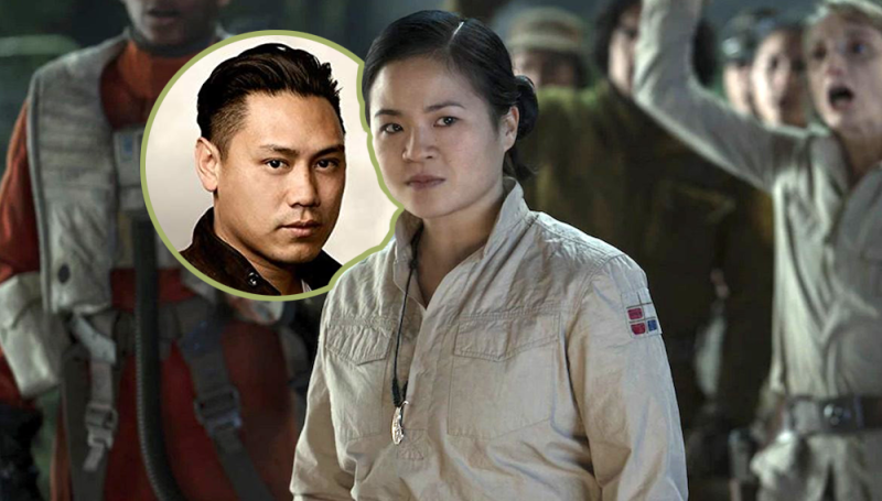 Crazy Rich Asians' Jon M. Chu wants to direct Star Wars series about Rose Tico
