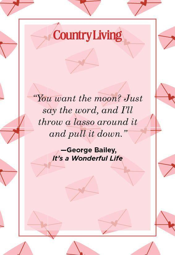 """<p>""""You want the moon? Just say the word, and I'll throw a lasso around it and pull it down.""""</p>"""