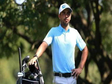 Sebastian Garcia Rodriguez, Sam Horsfield share halfway lead at Hero Open on European Tour