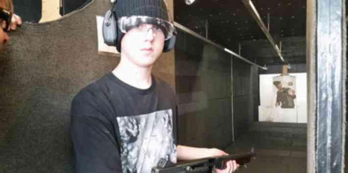Awful Tweets Uncovered From The Neo-Nazi Teen Who Killed His