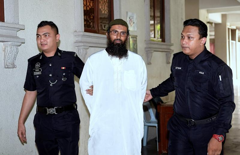 Malaysia convicts first person under