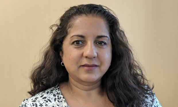 Dr. Kami Kandola, the territory's chief public health officer, eased indoor restrictions Tuesday. (Steve Silva/CBC - image credit)