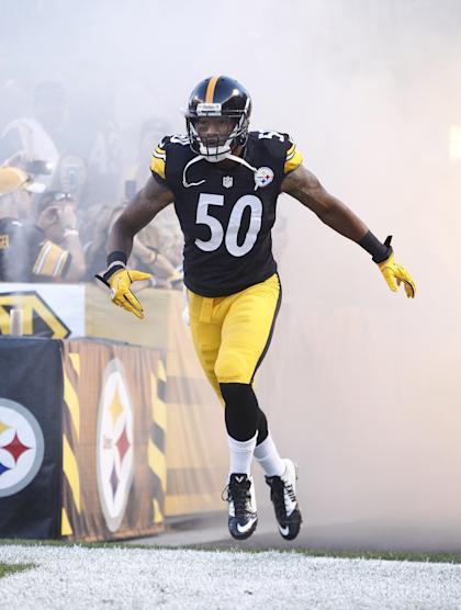 Ryan Shazier (USA Today Sports Images)
