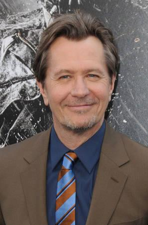 Gary Oldman is fan favourite to play next Bond baddie
