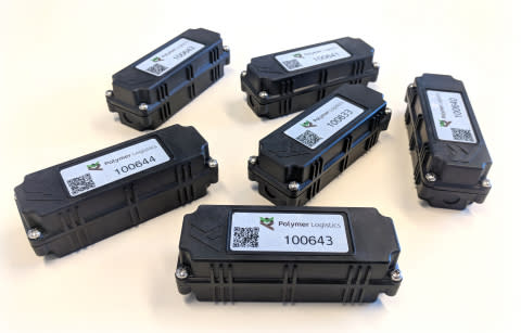 Polymer Logistics and Sequans Collaborate on LTE-M Smart IoT Tracker for Pallet Tracking Now Available and Approved for Use on USA Networks