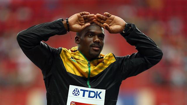 Jamaica's 4x100 metre relay team will not get their 2008 Olympic gold medals back after Nesta Carter's appeal was dismissed by CAS.
