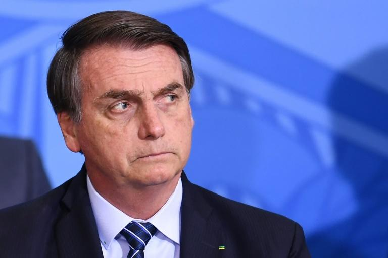 Brazil's President Jair Bolsonaro is due to undergo surgery to correct an incisional hernia, his fourth operation since he was stabbed nearly a year ago during the presidential campaign