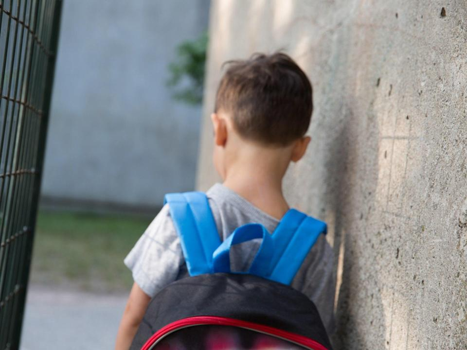 <p>Millions of youngsters in low-income households across Britain have fallen behind their peers as a result of school closures and been pushed deeper into economic hardship due to job losses among parents</p> (Getty/iStock)
