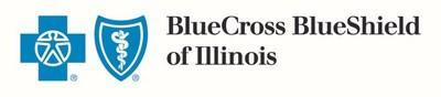 Blue Cross and Blue Shield of Illinois (PRNewsfoto/Blue Cross and Blue Shield ...)