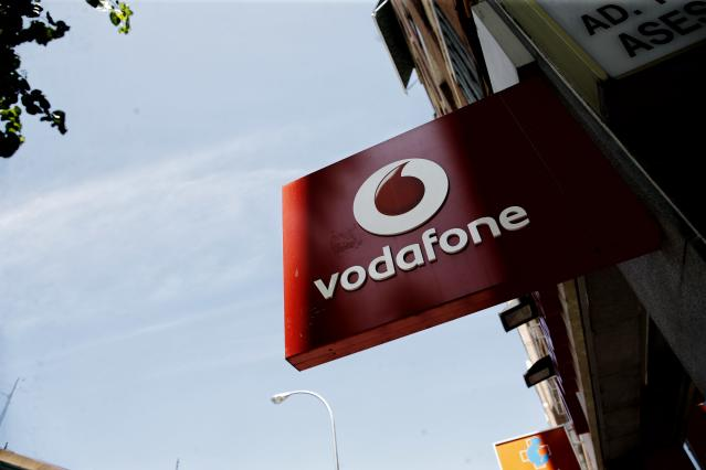 The Indian government claims Vodafone owes billions. Photo: Europa Press News/Europa Press via Getty Images